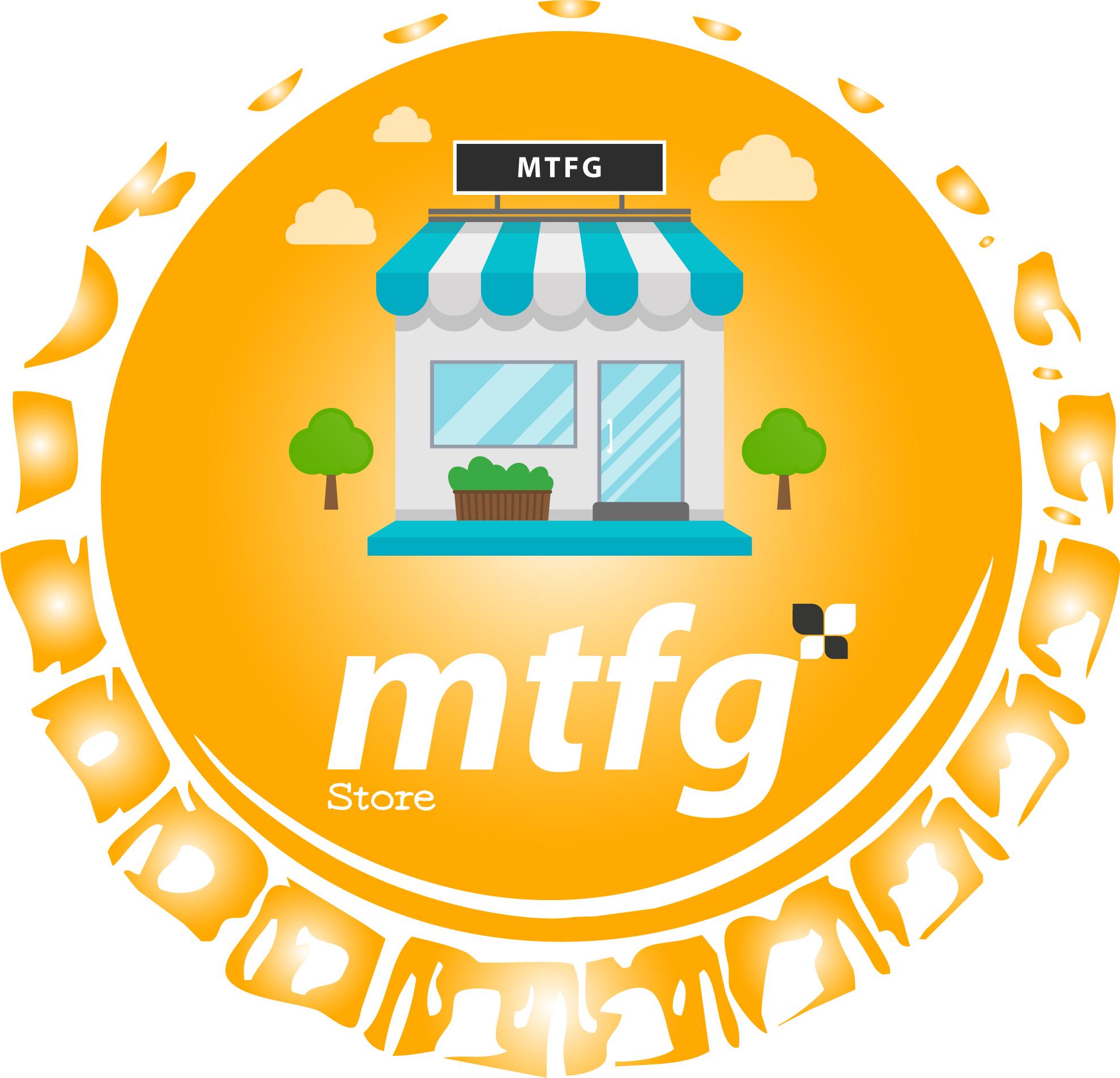 MTFG Store